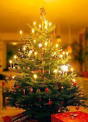 Priecīgus Ziemassvētkus