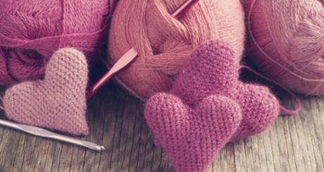 Rokdarbi mazajām sirsniņām