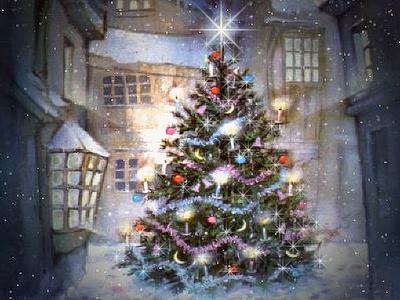 Ziemassvētku pasākums