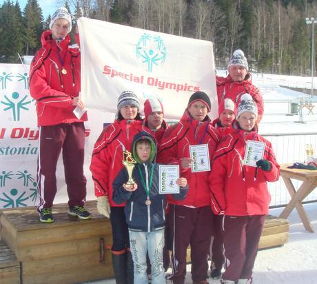 Baltijas ziemas spēles 2013