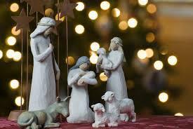 Ziemassvētku dievkalpojums